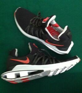 senza Nike scatola Gravity Oggmr2 Nuovo Shox m8nNvwO0
