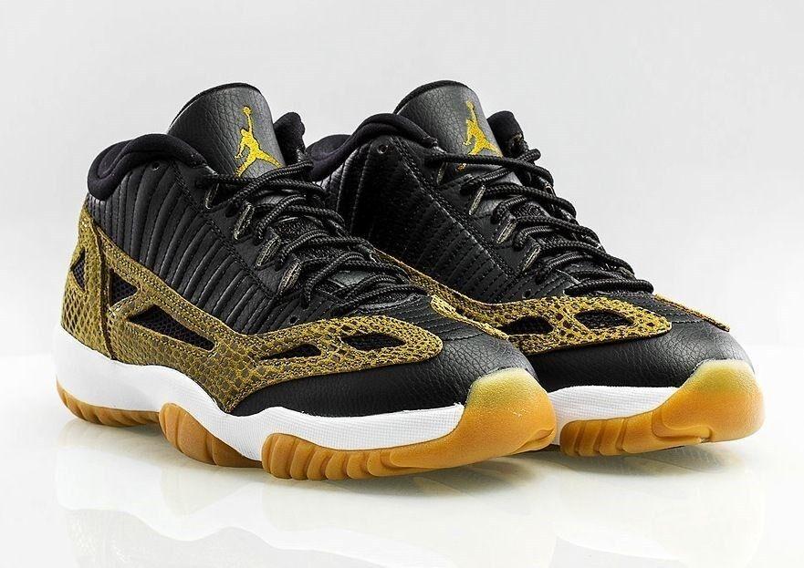 more photos b1301 5ed42 Air Jordan reducción Retro XI IE 11 bajo marca Croc reducción Jordan de  precio descuento c5e2bf