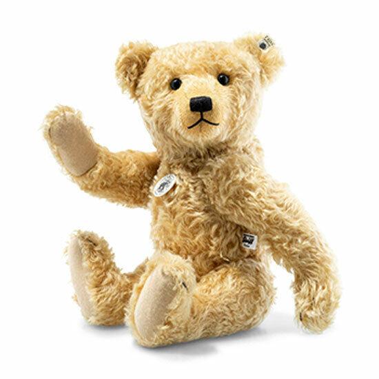 Teddy Bear REPLICA 1910 da Steiff-EAN 403361