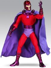 "MAGNETO 12"" Sixth Scale Figure Real Action Hero XMEN X-MEN Medicom RAH 4349"