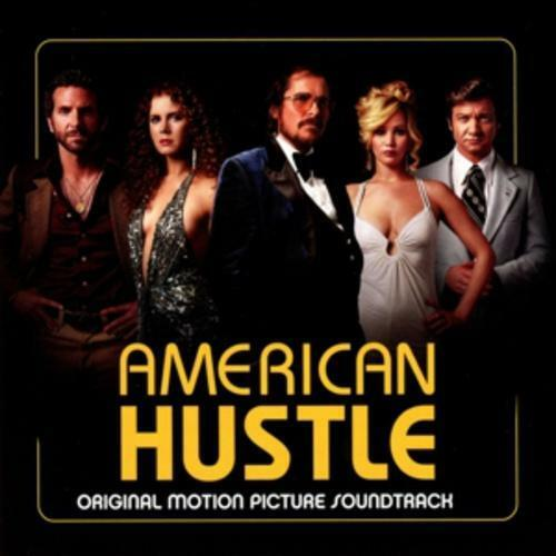 1 von 1 - Original Motion Picture Soundtrack - American Hustle