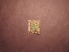 Hong Kong Scott# 145 King George V 1926  C34