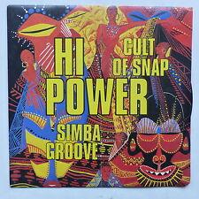 HI POWER Cult of snap OTB 1312 7