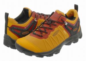 Keen Venture WP Dark Cheddar Trail Shoe
