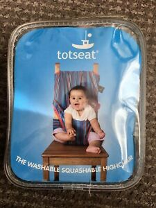 totseat / portable highchair