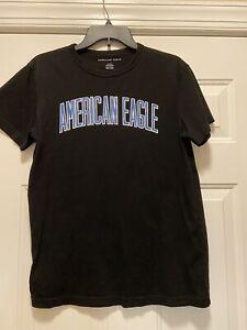 Men-s-American-Eagle-Tshirt-Small