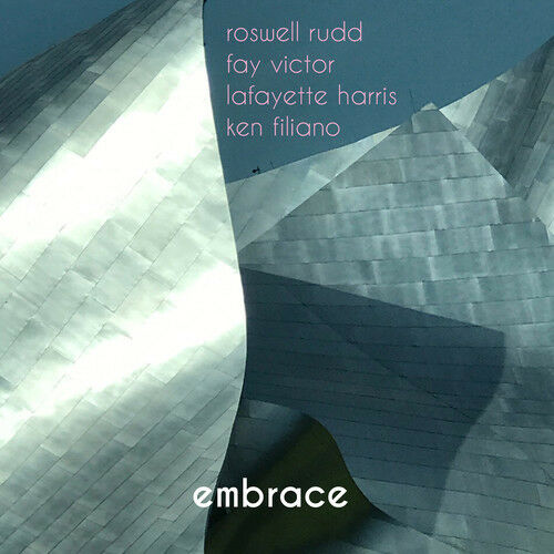 Roswell Rudd - Embrace [New CD] Digipack Packaging