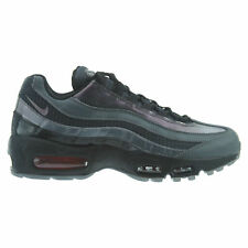 Nike Air Max 97 Hyperfuse 518160 001 Mens Black Black