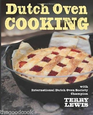 New Dutch Oven Cooking  The Cast Iron Pot Recipe Secrets Cookbook  By The Expert