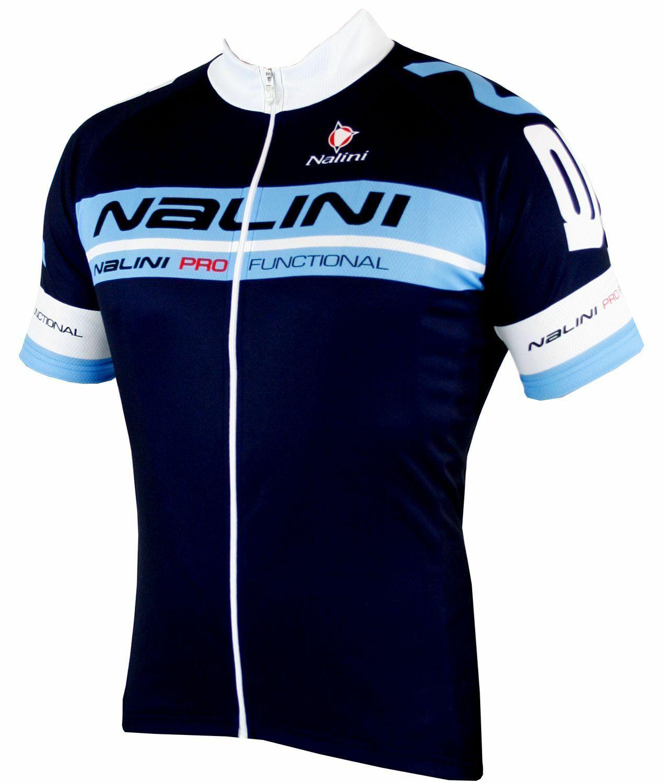 NALINI kenty ciclismo a uomoiche Corte Blu Marina