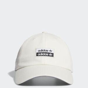 adidas Originals Stacked Forum Strap-Back Hat Men's