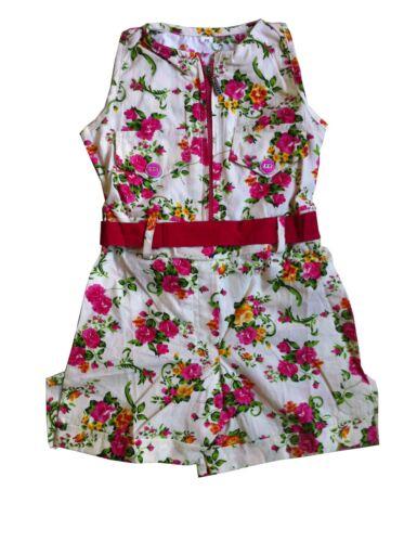New Cute Newborn Baby Jumpsuit Sleeveless 100/% Cotton 1pcs