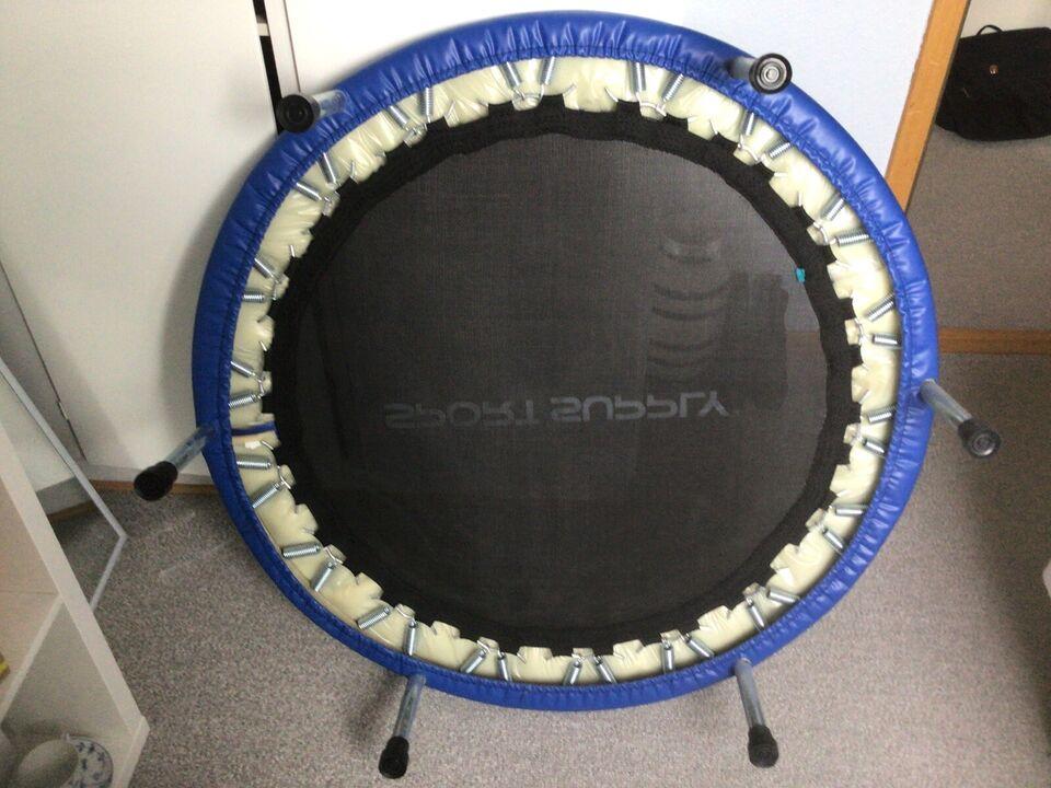 Trampolin, Sport supply