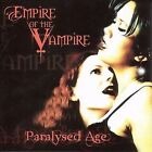 Empire of the Vampire by Paralysed Age (CD, Nov-1999, Dancing Ferret Discs)