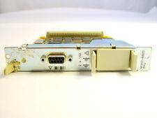 Hp M1350b Fetal Monitor Cpu Barcode Reader Interface Board M1350 66513 Cpu