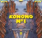 Assume Crash Position [Digipak] * by Konono No. 1 (CD, May-2010, Crammed Discs)