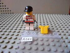 LEGO VINTAGE MINIFIG  Res-Q 2   6451  6479