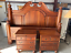 bob timberlake solid cherry king timberlake bed made usa by lexington 833-134