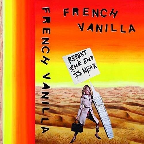 French Vanilla - French Vanilla [New Vinyl LP]