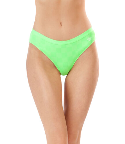 Umbro Women/'s Performance Low-Rise Bikini 2 Pack