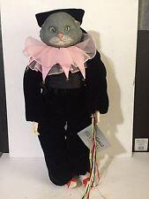 Faith Wick Cheshire cat Alice Wonderland Silvestri Fayzah Spanos Virginia Turner