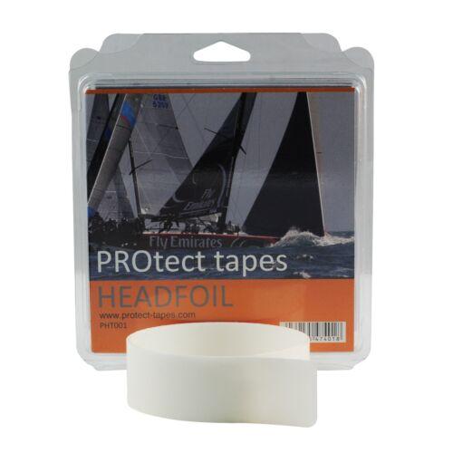 Klebeband Headfoil Durchscheinend 40mm X 2m Marken Protect Tapes Pt-Pht002 Bootsport