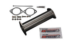 Tomei Expreme Ti De-Cat Pipe - fits Nissan RB and SR engines