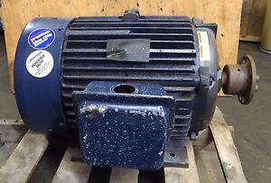 Marathon energy efficient premium blue chip 40 hp inverter for Marathon inverter duty motor