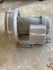 Ring Compressor Blower Vfc300a 7w