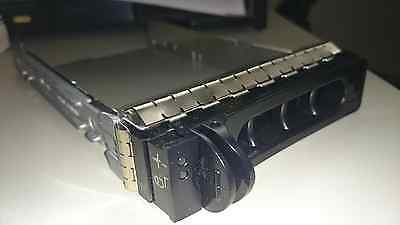 DELL POWEREDGE 2900 2950 1900 1950 HOT SWAP SAS SATA SATA 2 HARD DRIVE CADDY 3.5
