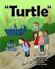 Turtle by Nick Baker (Paperback / softback, 2014)