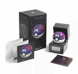 Master Ball by The Wand Company LE 5000 New Confirmed PREORDER