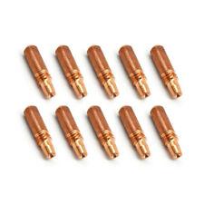10 Pk T M035 035 Contact Tips For Miller Acculock Mdx Mig Gun