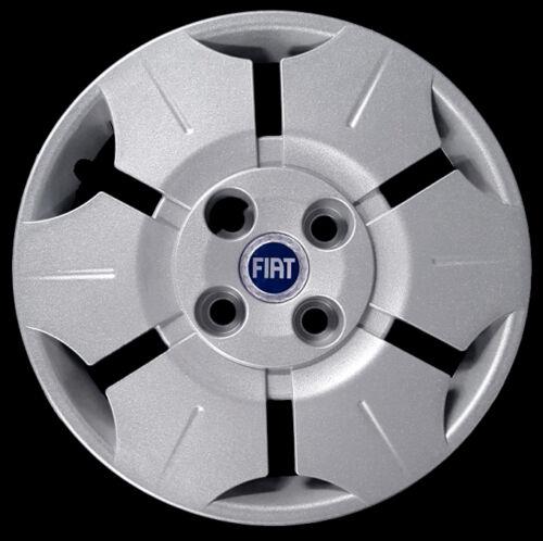 "Fiat Panda Active Fiat Panda Van Copricerchio singolo coppa ruota 13/"" cod 1230"