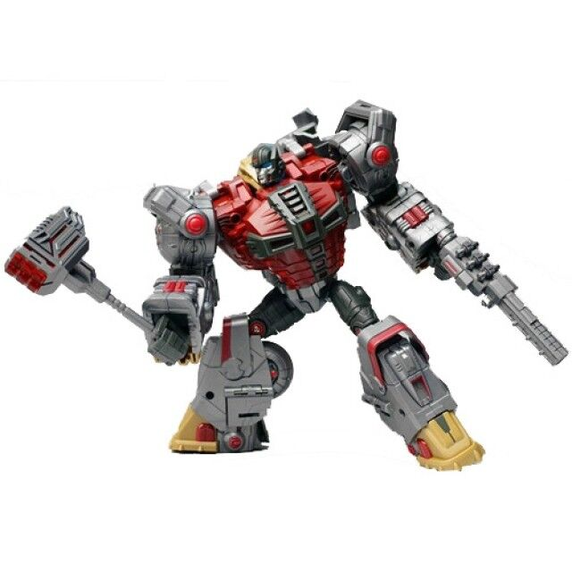 Tranformers Planet X PX-03 Neptune Third Party FoC Dinobot Sludge -US Seller