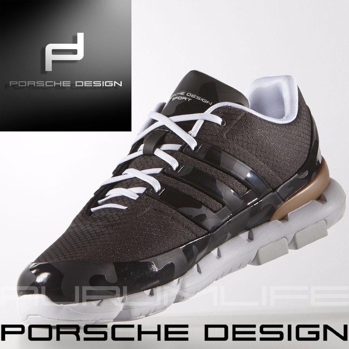 Adidas porsche design Uomo rimbalzare fare scarpe da ginnastica rimbalzare Uomo originali dimensioni noi 11,5 10.5 9 f8b48f