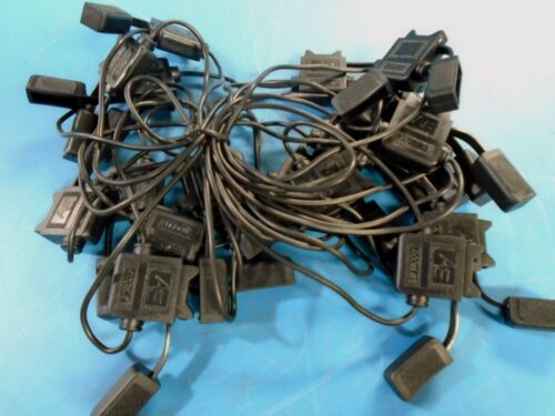 Water and Dust Resistant Lot of 20 Accele Fuse Holders