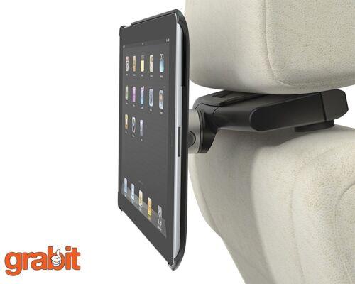 Car Mount Vogel/'s RingO iPad Car Kit Brand New Holder