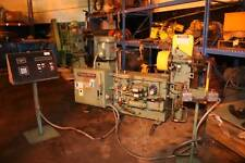 Pines 5t Vertical Double Stack Tube Bender