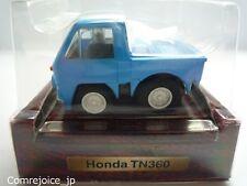 Choro Q TAKARA TOMY HONDA TRUCK TN360 Blue Pull Back Car Rare NEW wth BOX F/S