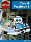 Abacus Year 6 Textbook 1 by Ruth Merttens (Paperback, 2014)
