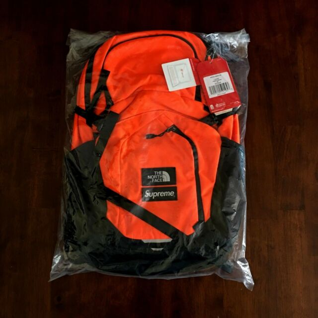 a375b263 Supreme The North Face Pocono Backpack Fw16 Leaves Still in Original for  sale online | eBay