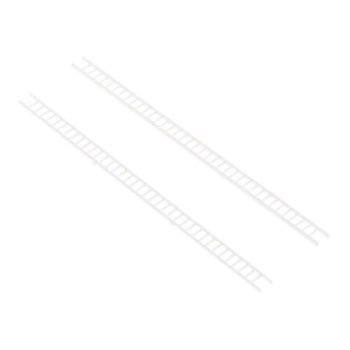 Plastruct Ladder Polystyrene (2) N 90671