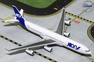Gemini-Jets-1-400-Air-France-JOON-Airbus-A340-300-F-GLZP-GJJON1765-IN-STOCK