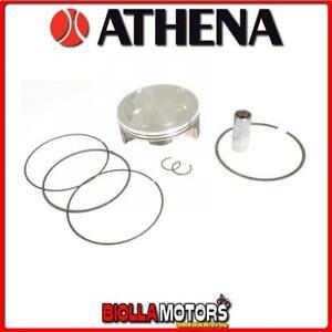 S4F09600009B-PISTONE-FORGIATO-95-97-12-1-ATHENA-HONDA-CRM-450-X-IE-2007-2008-450