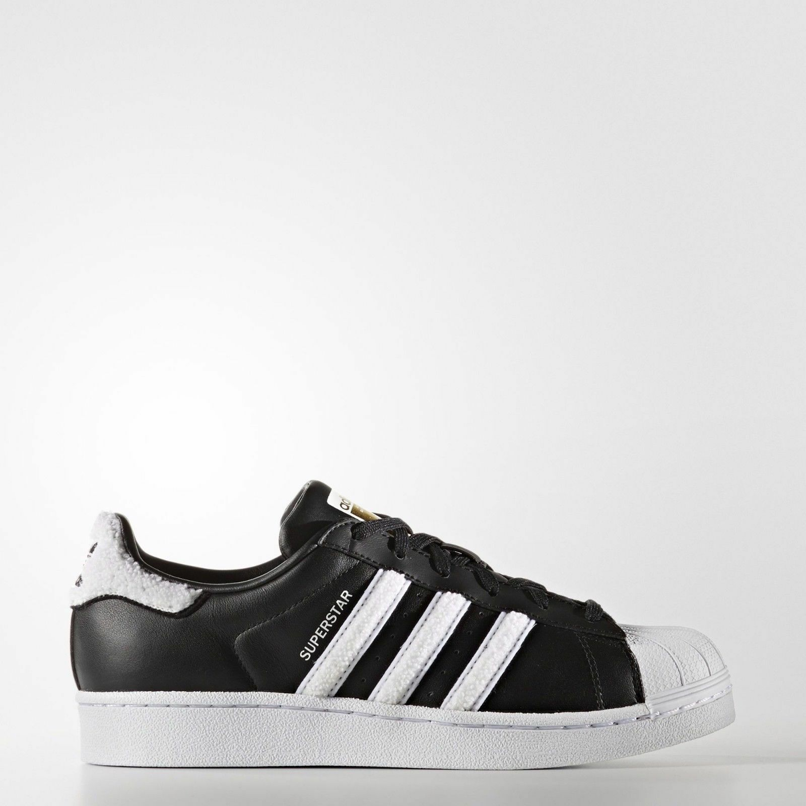9066f2a054967  Adidas  S76149 Originals Superstar Women Men Running Shoes Sneakers  Sneakers Sneakers Black b5bfc8