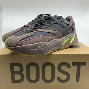 finest selection b0904 45758 Details about Yeezy Boost 700 Adidas Mauve Size 8 Brand New Kanye West  Authentic