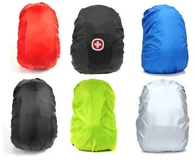 Waterproof Rain Cover For Laptop Camera backpack Bicycle bag mountain package