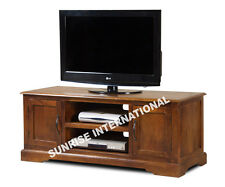 Bali Style Wooden TV cabinet Stand  / TV Unit (Big) !!