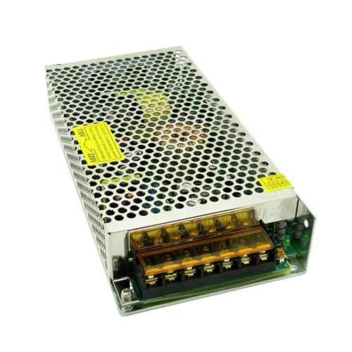 Installation Bloc d/'alimentation AC//DC de commutation Alimentation 220 V AC à DC 24 V 15 A 360 W